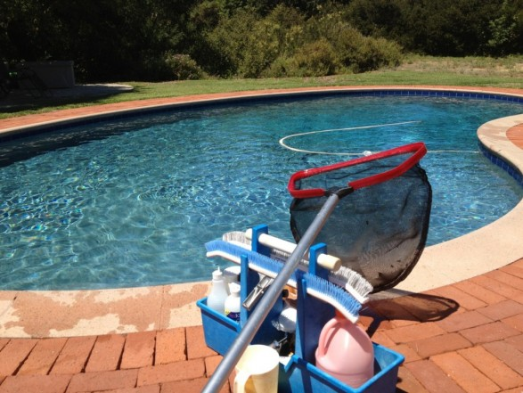 Child Safety for Your Family Pool